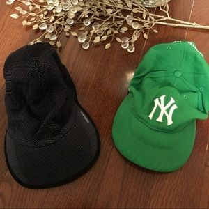 Accessories - Nike & adidas hat